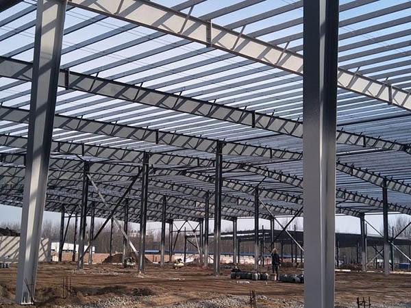 中国钢研科技集团有限公司邯郸项目部